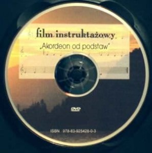 Akordeon od Podstaw (DVD + CD)