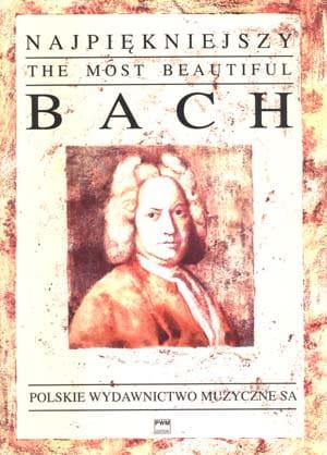 Najpiękniejszy Bach