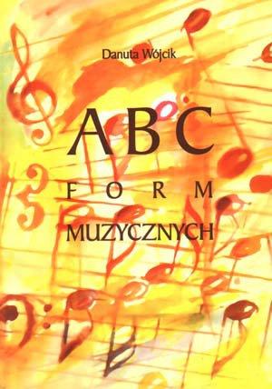 ABC form muzycznych