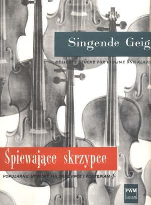 Śpiewające skrzypce cz. 3