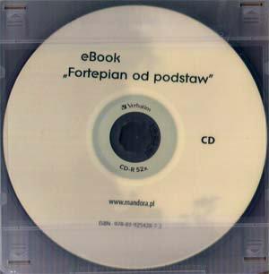 Fortepian od podstaw (DVD+CD)