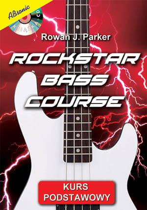 Rockstar Bass Course - kurs podstawowy