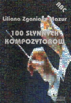 100 słynnych kompozytorów