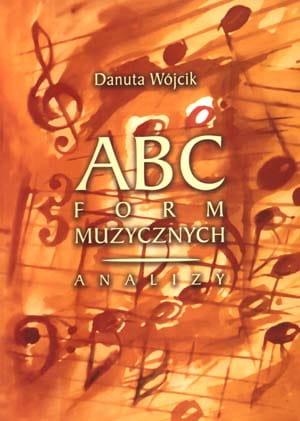 ABC form muzycznych analizy