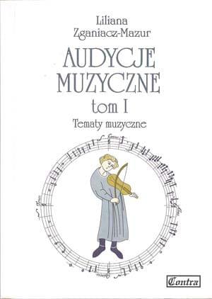 Audycje muzyczne tom 1 (tematy muzyczne)