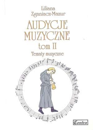 Audycje muzyczne tom 2 (tematy muzyczne)