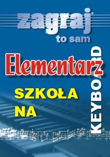 Elementarz - Szkoła na keyboard