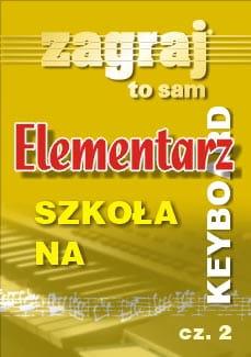 Elementarz cz. 2 - Szkoła na keyboard