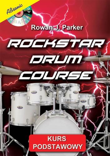 Rockstar Drum Course - kurs podstawowy