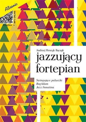 Jazzujący fortepian