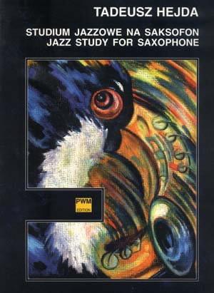 Studium jazzowe na saksofon (Od jazzu tradycyjnego do rocka)