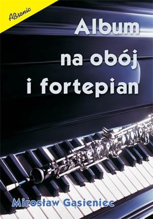 Album na obój i fortepian