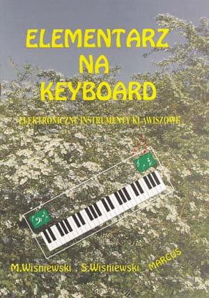 Elementarz na keyboard