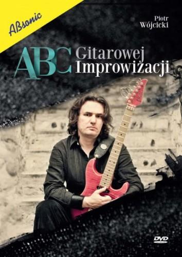 ABC Gitarowej Improwizacji na gitarze (DVD)