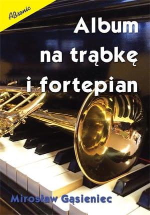 Album na trąbkę i fortepian